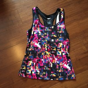 FILAS Workout Tank